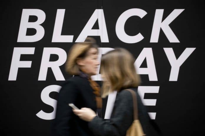 More Black Friday scams as Which? finds just one in 20 discounts are genuine