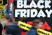 Why Black Friday shouldn't be a big deal for small businesses (Comment)