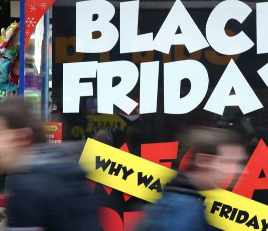 Why Black Friday shouldn't be a big deal for small businesses(Comment)