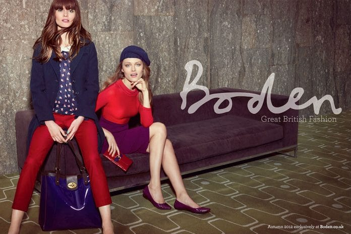 Boden CEO Jill Easterbrook resigns amid consumer uncertainty warning
