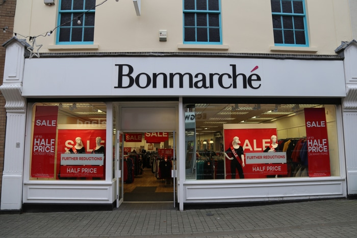 Can Philip Day Turn Bonmarche Around Retail Gazette