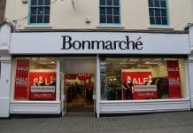2900 jobs at risk as Bonmarche falls into administration Philip Day Spectre, Edinburgh Woollen Mill FRP