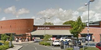 Booths (Google Maps)