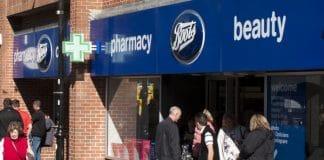 Walgreens Boots Alliance update
