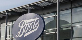 Boots jobs