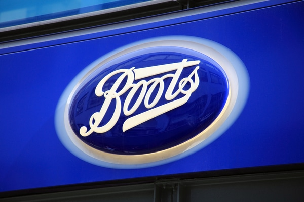 Boots trials interpretation service with Voyce in 5 stores: Belfast, Birmingham, central London, Leicester, Southampton
