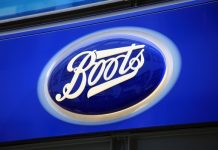 Boots equal pay claim Roscoe Reid