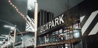 Boxpark in talks to secure investment for rapid expansion plans