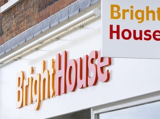 Brighthouse falls to £16m loss in latest quarter