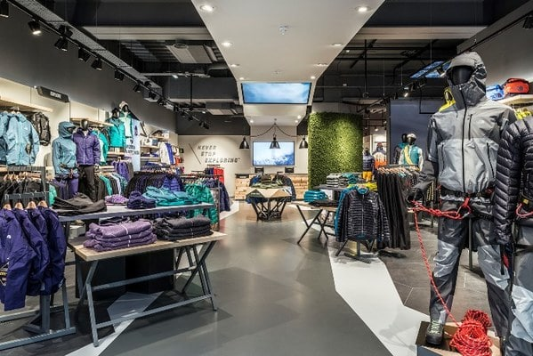 5d1883f2e Bringing the outdoors in: what can retailers learn from The North ...