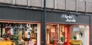 Arlo & Jacob announces new flagship London Islington, achieving 4 new stores in 18 months