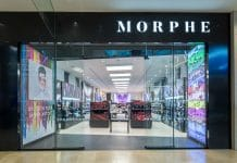 Morphe Birmingham