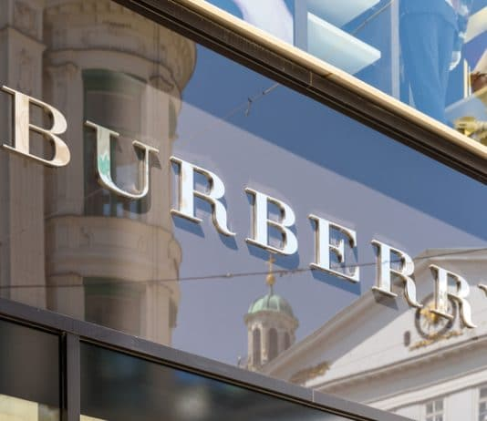 Hong Kong protests could leave £100m on Burberry sales