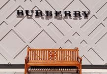 Burberry sustainability