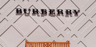 Burberry sustainability