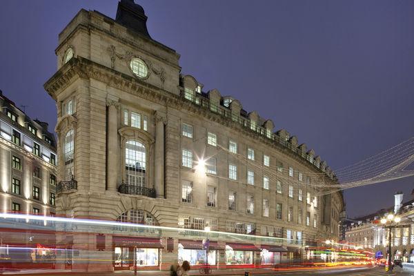 Crown Estate Regent Street