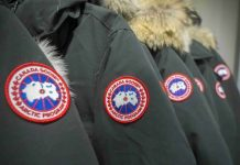 Canada Goose protests