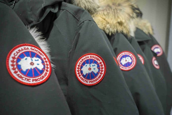 Direct Sales Canada >> Canada Goose Posts Near 150 Rise In Direct Sales As Shares