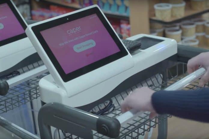 AI-powered shopping cart set to take on Amazon Go - Retail Gazette