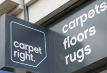 Carpetright Meditor Fund Bob Ivell