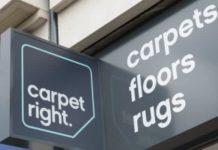 Carpetright Meditor Fund Bob Ivell