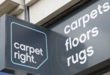 Carpetright shareholders agree on Meditor takeover