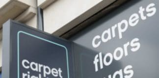 Carpetright shareholders agree on Meditor takeover