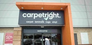 Carpetright debt gobbled up by major shareholder