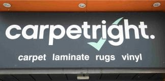 Carpetright CVA