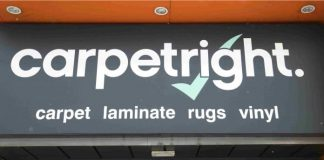 Carpetright Meditor sale Bob Ivell