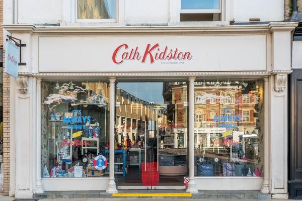 Cath Kidston Profits
