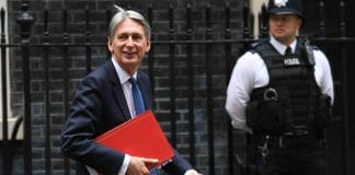 Chancellor business rates