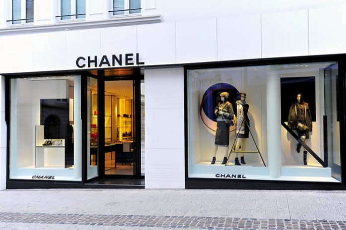 Chanel diversity