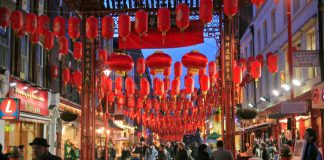 Lunar New Year no longer the biggest shopping period for Chinese visitors