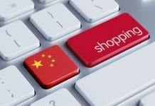 Chinese tourist spend
