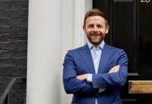 Formcut founder Chris Richard's ambitions to use 3D tech to shakeup retail