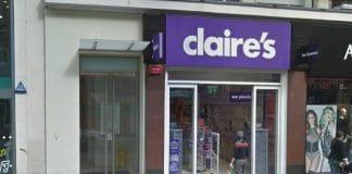 Claire's