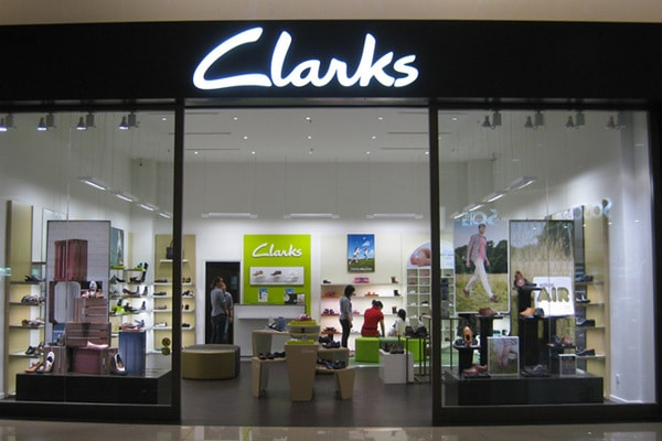 Revisión A través de Satisfacer  Clarks struggles to keep instep with discounting and Black Friday - Retail  Gazette