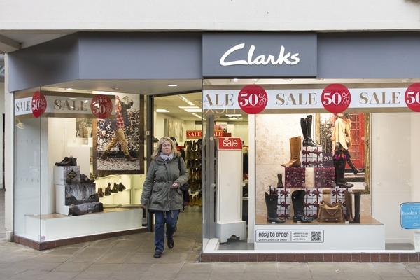Clarks board