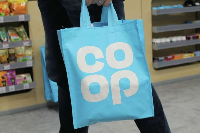 Co-op's membership