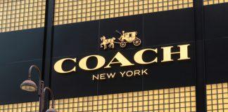 Coach shares