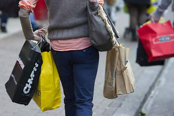 May consumer confidence