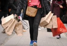 April retail sales