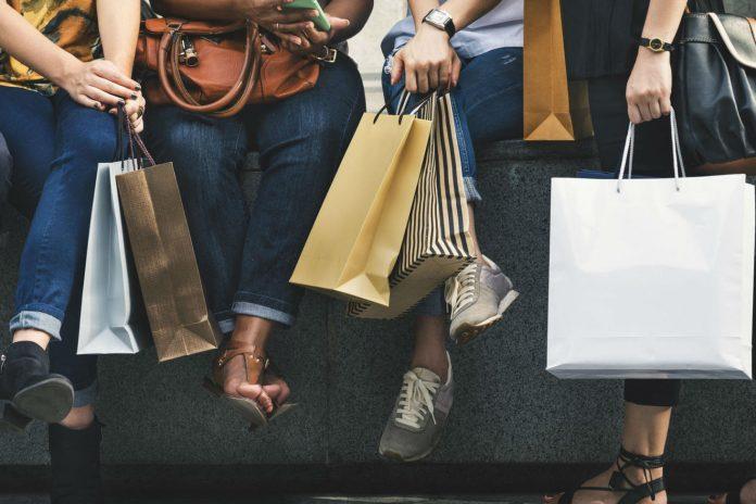 Visa consumer spending