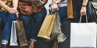 Retail sales in June