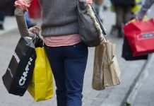 Consumer confidence GfK Brexit
