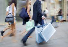 Retail sales flatline in January