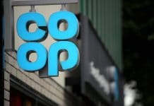 Co-op Newcastle University franchise