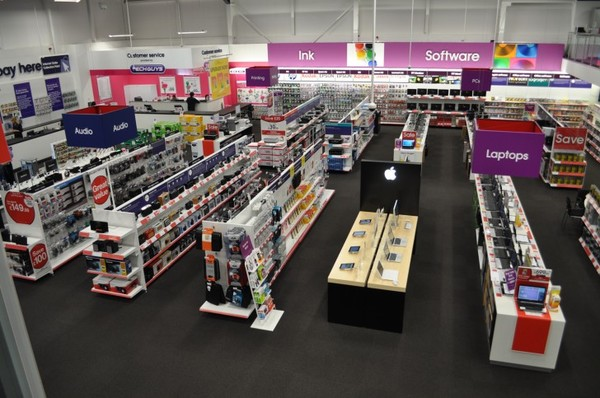 e4b3db87 Currys PC World's new campaign starts 'with you' - Retail Gazette