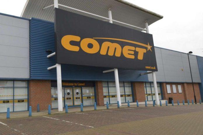 Comet Fnac Darty